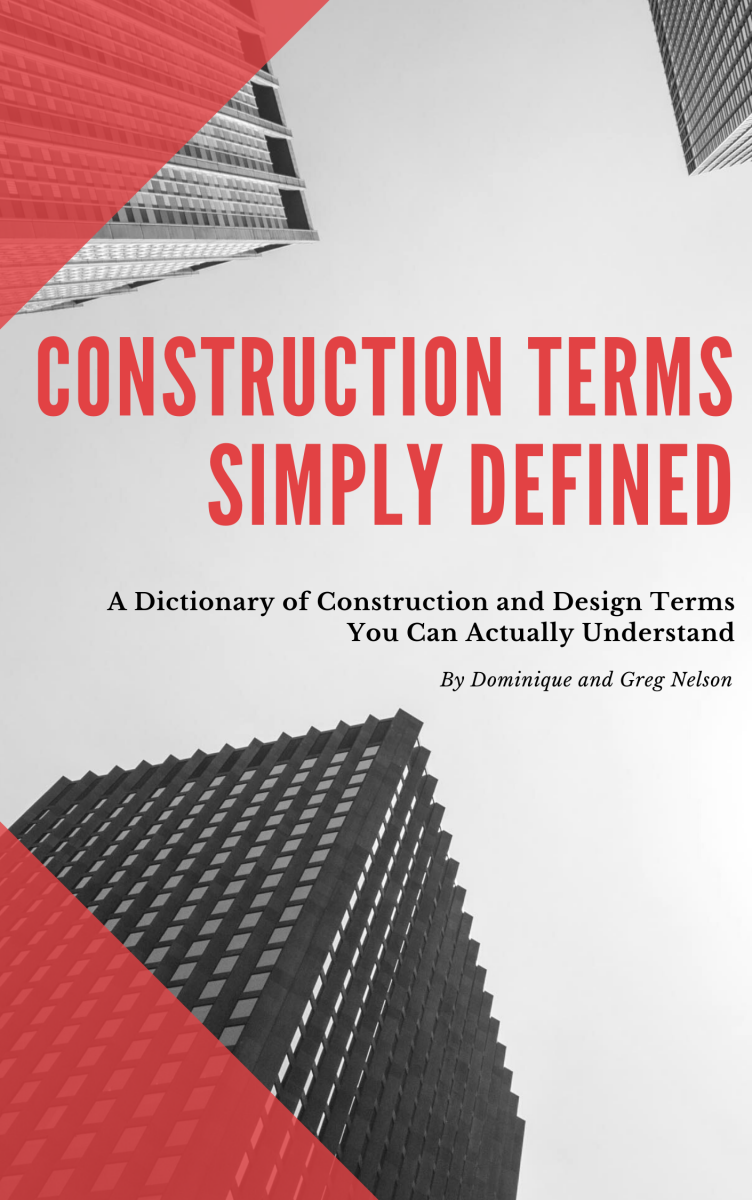 Construction Dictionary you can understand with pictures
