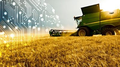 Artificial Intelligence (AI) in Agriculture
