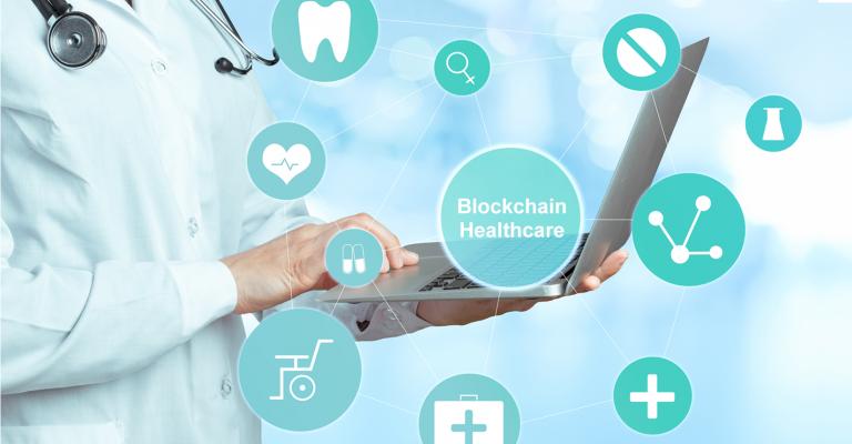 Blockchain in Healthcare Market