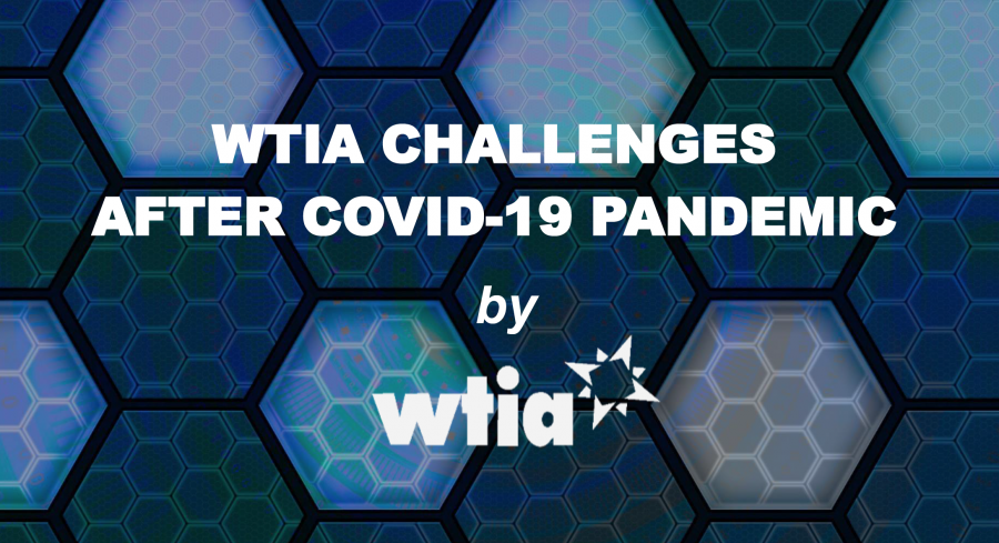 WTIA Post Covid19 Challenges Global Conference
