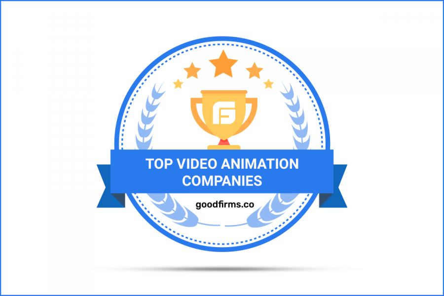 Top Video Animation Companies_GoodFirms