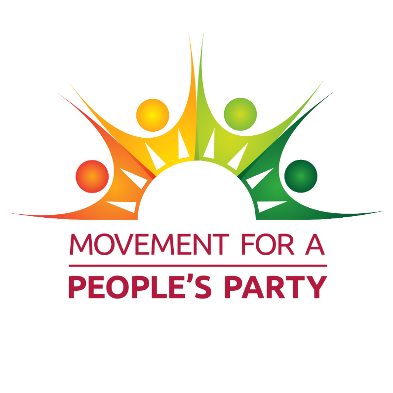 MPP is now the People's Party.