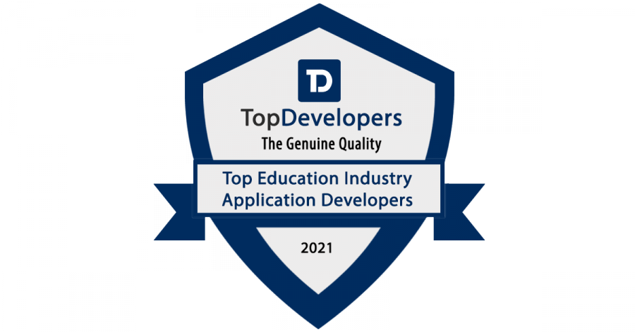 The Top Education Industry App Developers of February 2021