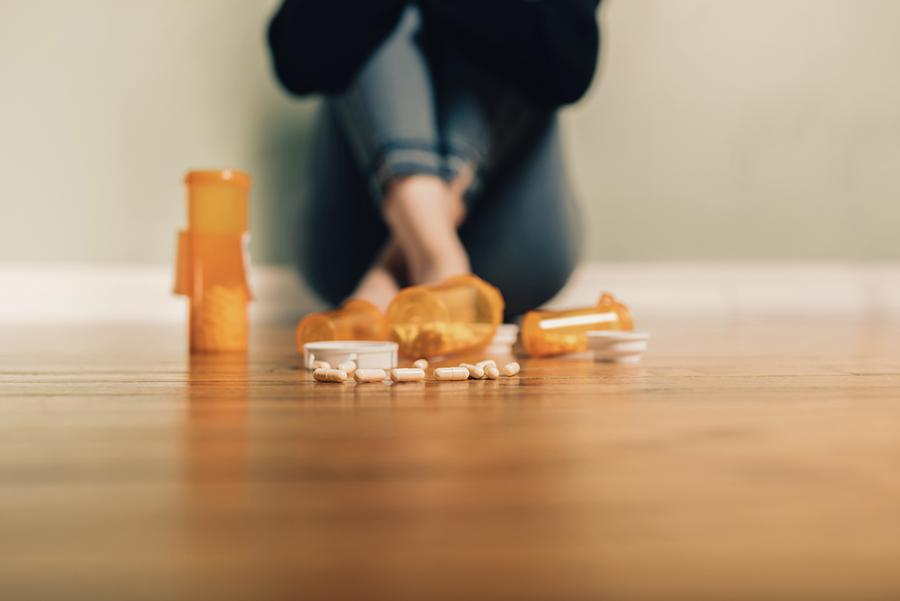 CCHR: Antidepressant Withdrawal Warning Vital to 45M Americans Taking the Drugs