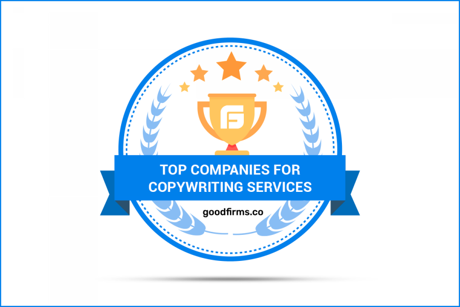 Top Companies For Copywriting Services_GoodFirms