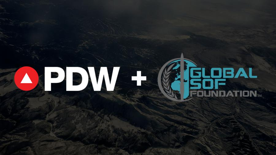 PDW and Global SOF Foundation