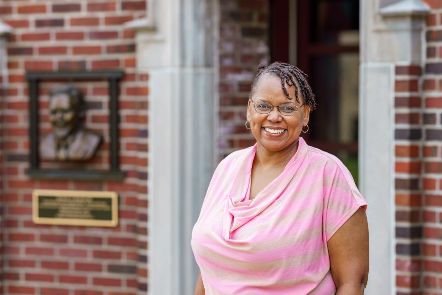 Professor Carlotta Berry of Rose-Hulman Institute of Technology is changing the face of STEM higher ed diversity