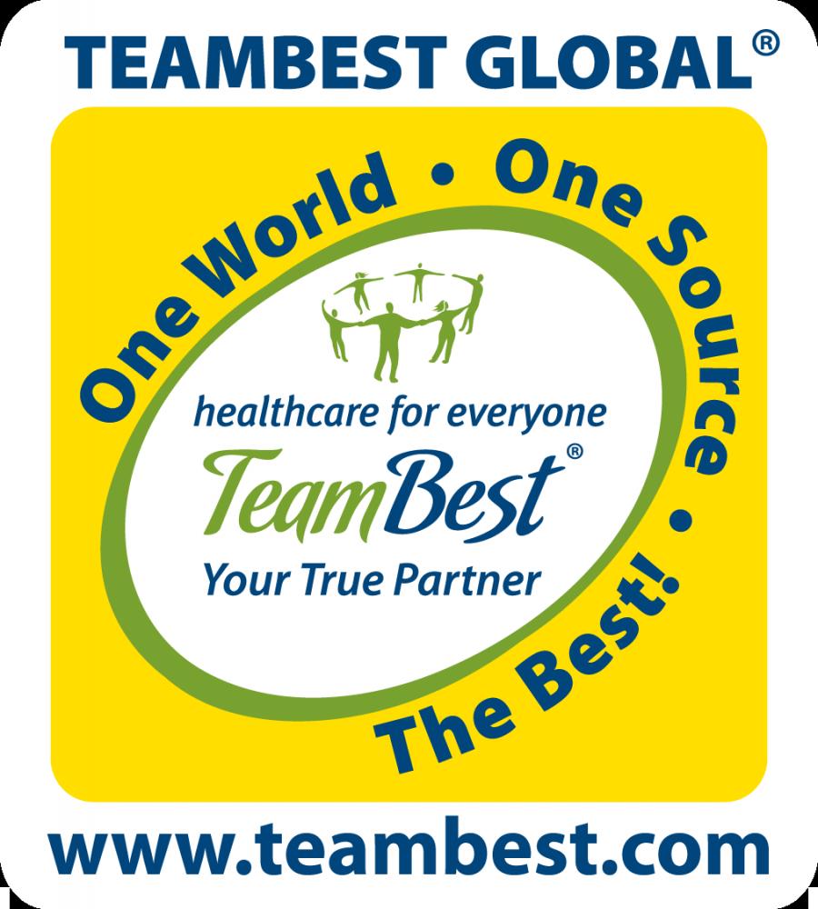 teambest global companies logo