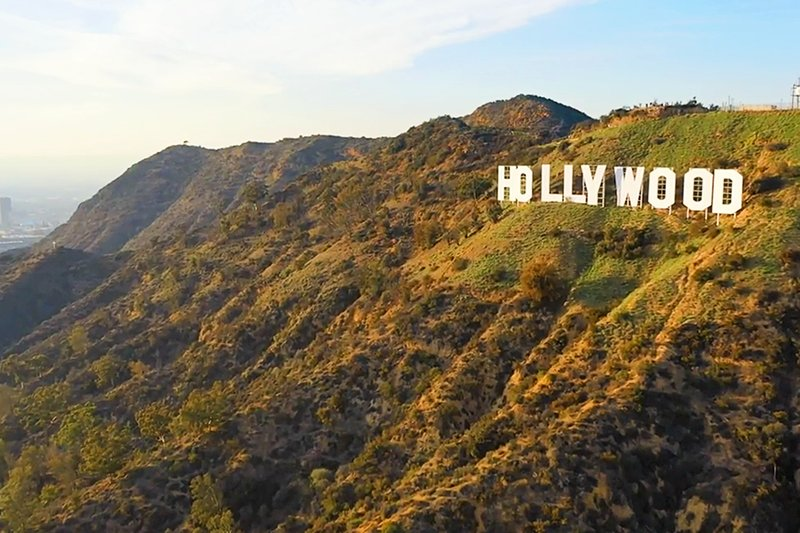 Hollywood Village June 2021 cleanup on World Environment Day targeted debris that could cause wildfire in Griffith Park.
