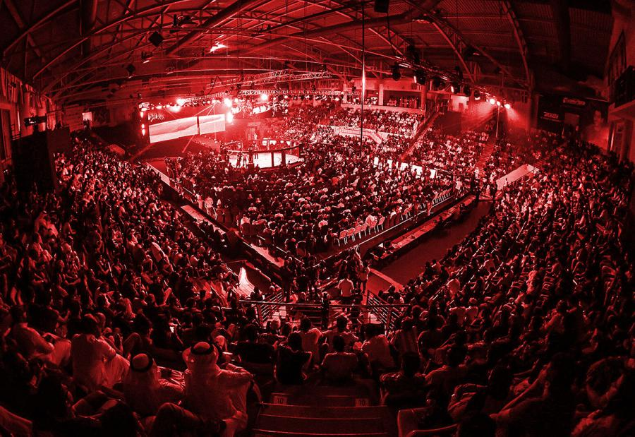 BRAVE CF Gears Up To Lead Much-Needed Change To The MMA Industry