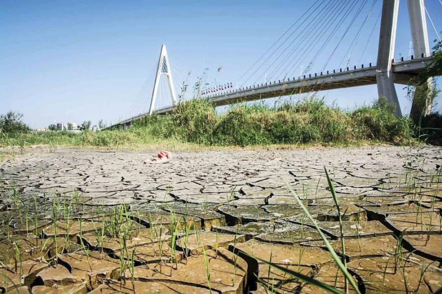 July 25, 2021 - The Iranian regime and its apologists blame global climate change and drought for Iran's water crisis. But the drought is not the real reason for Iran's water crisis; the regime and its destructive policies have created this crisis.