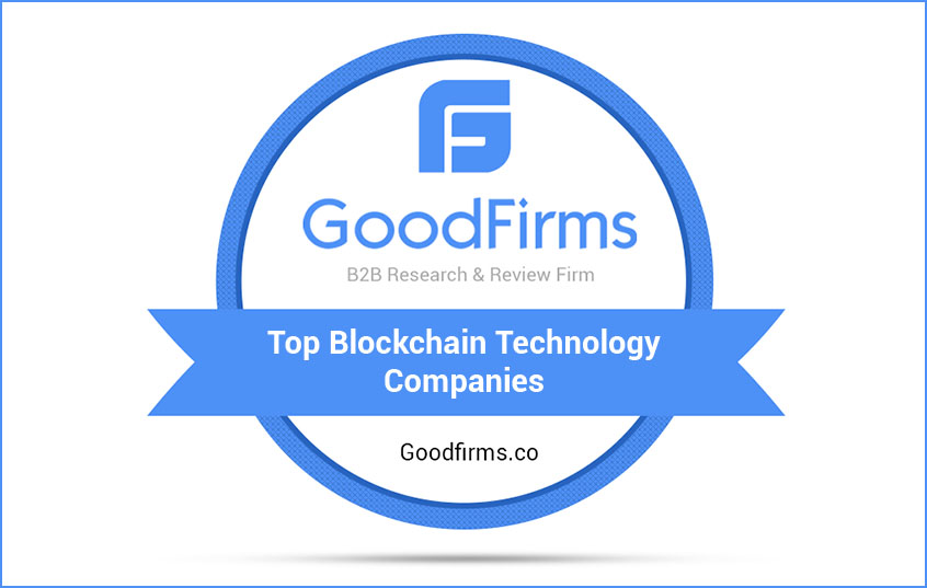 Top Blockchain Technology Companies
