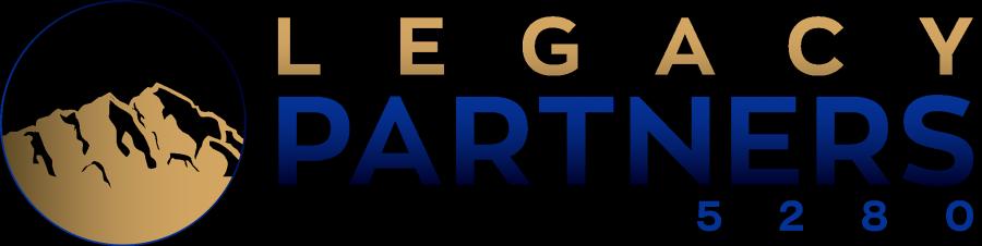 Legacy Partners 5280 logo