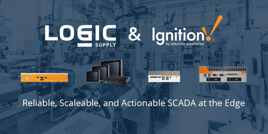 Logic Supply and Inductive Automation