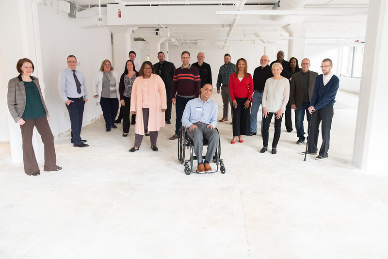 NTI's Organizational Disability Inclusion Action Committee