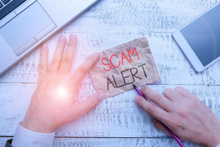 Heed Caution to Scams from the Social Security Administration