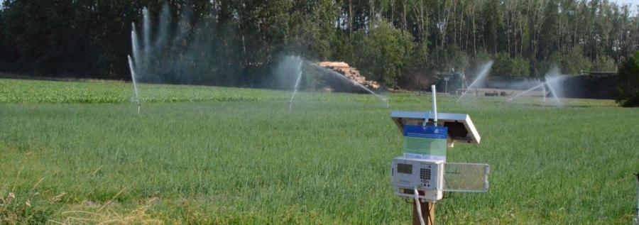 Agriculture Sensors Market