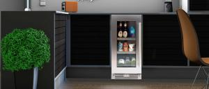 Appliances Connection 2019 Black Friday XO Giveaway: XOU15BCGS Beverage Center