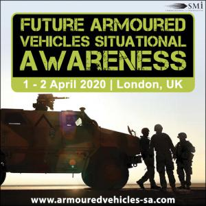 Future Armoured Vehicles Situational Awareness 2020 in London