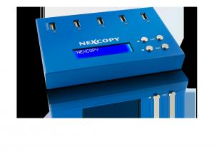 Nexcopy USB104SA USB Duplicator