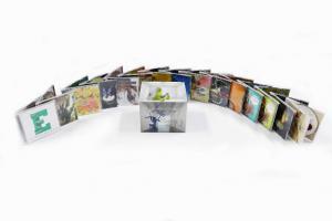 Bill Bruford's Earthworks - Earthworks Complete Packshot