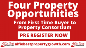 Alfie Best Property Growth