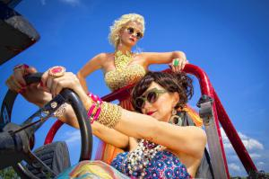 Tickets for the powerhouse duo Pam Tillis and Lorrie Morgan go on sale July 31