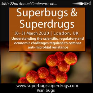 Superbugs & Superdrugs 2020