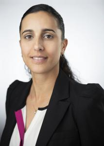 Dr. Vered Gigi, Vice President of Strategy and Business Development at CURE Pharmaceutical