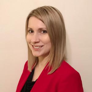 Holly Gann, director of federal affairs at the Animal Wellness Foundation