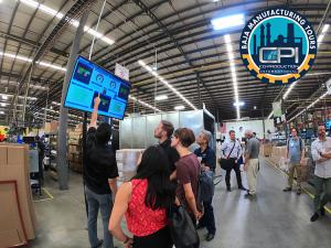 Broan Nutone Mexico Manufacturing Operations- CPI's Factory Tour