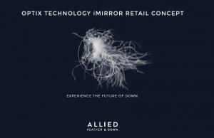 smart mirror future of down