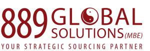 Logo of 889 Global Solutions