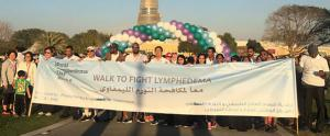 LE&RN Chapter recognize World Lymphedema Day