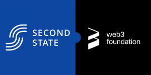 Second State awarded a grant by Web3 foundation
