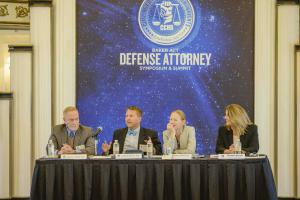 Speakers at past events have included attorneys Dennis L. Webb of Fort Meyers, Justin Drach of Theole Drach Law, Kendra Parris of Parris Law and the president of the Florida chapter of CCHR, Diane Stein.