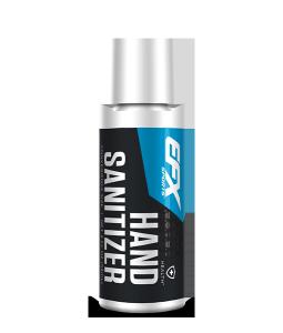 EFX Sports Hand Sanitizer