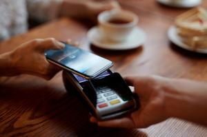 Mobile Contactless Payments