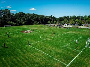 Five Towns College Soccer Field