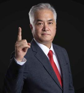 Chairman Keun-Young Kim - WTIA