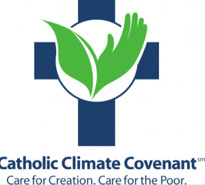Catholic Climate Covenant logo