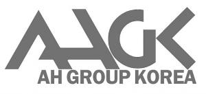 AH Group Korea Logo