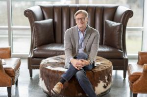 Barry McCarthy, President and CEO of Deluxe
