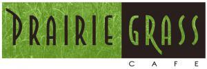 Prairie Grass Cafe logo