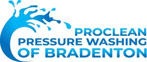 ProClean Pressure Washing of Bradenton Logo