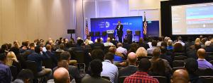IBM Presenting at the Cyber Security Summit in Atlanta 2020