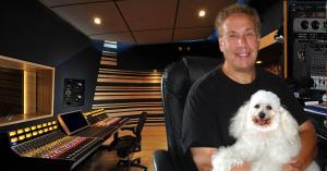 Mark Winter, CEO/Executive Producer, Pet Life Radio