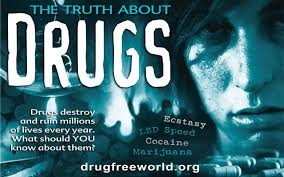 The most effective weapon in the war on drugs is  education.