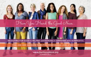 Grateful to Help Nonprofits Hire Awesome Moms