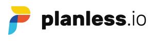 Planless.io Logo